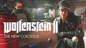 Wolfenstein II: The New Colossus Season Pass and Pre-order Bonus Detailed
