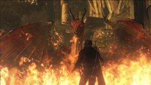 Dragon's Dogma Animated Series Planned For Netflix