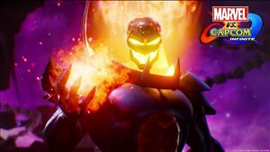 New Marvel vs. Capcom: Infinite Trailer