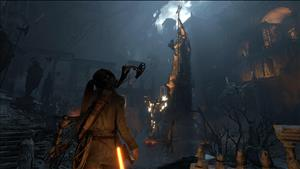 Rise of the Tomb Raider Xbox One X Enhancements Announced