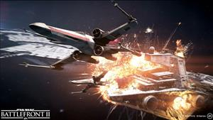 Instant Action is Coming Back to Star Wars Battlefront II