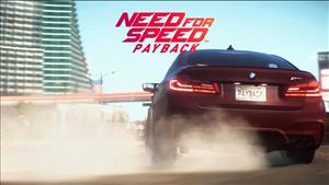 Giveaway: Win an Xbox One Code for Need for Speed Payback Deluxe Edition