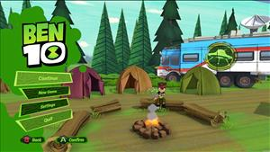 Ben 10 Achievement List Revealed