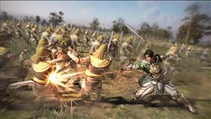 The 20th anniversary site for Dynasty Warriors teases a new project coming in 2020