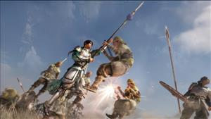 Seven More Dynasty Warriors 9 Character Trailers