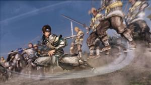 Dynasty Warriors 9 Receives Online & Offline Co-op
