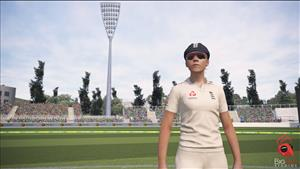 Ashes Cricket Gets Dated & Shows Off Australian Women's Team Likenesses