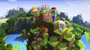 Minecraft Has Sold 176 Million Copies In Its First 10 Years