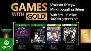 The Turing Test and Medal of Honor: Airborne Now Free with Games with Gold