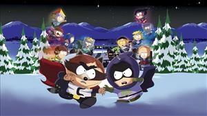 South Park: The Fractured But Whole Brings the Crunch Later This Month