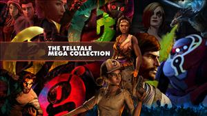 Exclusive: Telltale Mega Collection Bundles Nearly All Their Games Since 2012