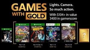 Trackmania Turbo and NiGHTS into dreams... Now Free with Games with Gold