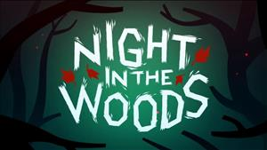 Night In The Woods Comes To Xbox With Weird Autumn Edition