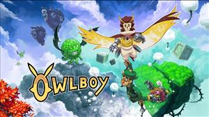 Owlboy Console Release Date Revealed With New Trailer