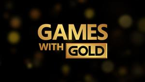 The Top Five Games With Gold Games in 2017