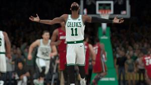 NBA 2K18 Update 6 Patch Notes