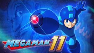 Mega Man 11 Announced, Mega Man X Games Coming to Xbox One