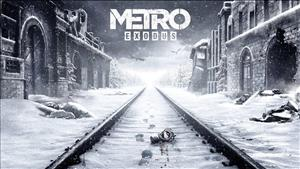 Artyom's Nightmare Begins in New Metro Exodus Trailer
