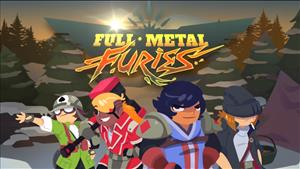 Full Metal Furies Release Date Trailer
