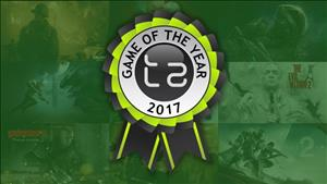 The Best Reviewed Games on TrueAchievements in 2017 - Part One