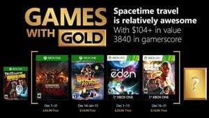 Back to the Future and Marlow Briggs Now Free with Games with Gold