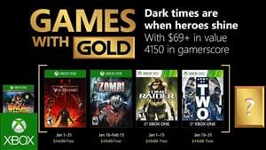 Van Helsing III and Tomb Raider: Underworld Now Free with Games with Gold