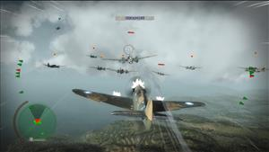 Flying Tigers: Shadows Over China Details, Screens and Release Date