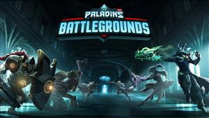 HRX 2018: Battle Royale Mode, Team Deathmatch and More Announced for Paladins