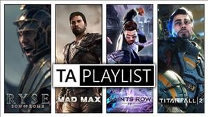 Vote Now for February 2018's TA Playlist Game
