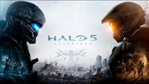Grab a free copy of Halo 5: Guardians with Monster Energy