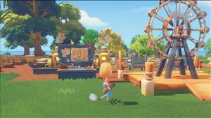 My Time at Portia Gets Crafty in New Trailer