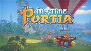 E3 2018: Nintendo Fans Will Adore My Time at Portia