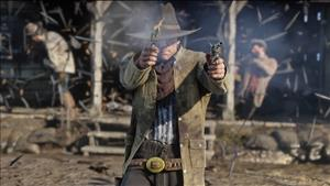 Stats Show Red Dead Redemption 2 Leaves Big Holiday Sequels in the Dust