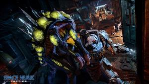 Weekend Announcements February 2-4th: Space Hulk Tactics, Trailmakers and More