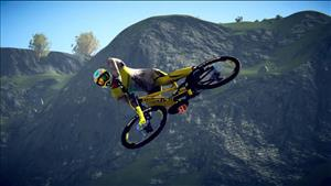EGX Rezzed 2018: Breaking Bones and Bikes In Descenders