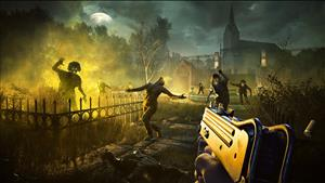 Far Cry 5 Gets Dead Living Zombies and New Game + Achievements