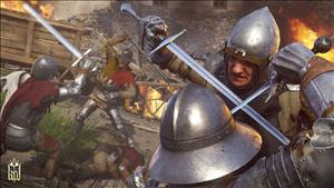 Streaming Today – Path of Sin: Greed and Kingdom Come: Deliverance!