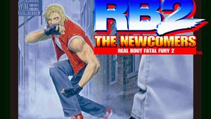ACA NEOGEO REAL BOUT FATAL FURY 2 Achievement List Revealed