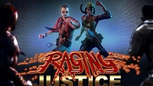 Raging Justice Release Window Revealed With New Trailer