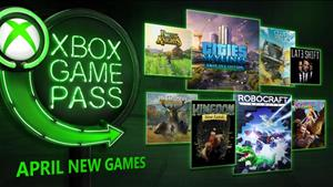 April 2018 Xbox Game Pass Additions: Cities: Skylines, Portal Knights and More