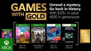 Assassin's Creed Syndicate and Dead Space 2 Now Free with Games with Gold