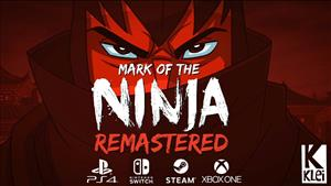 Mark of the Ninja: Remastered Coming to Xbox One