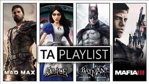 Vote Now for May 2018's TA Playlist Game