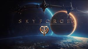 Skyforge New Horizons Update Introduces Players to Terra