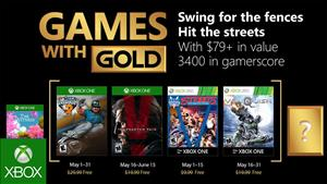 Metal Gear Solid V: The Phantom Pain and Vanquish Now Free with Games with Gold