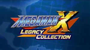 Capcom Releases New Track From Upcoming Mega Man X Legacy Collection Titles