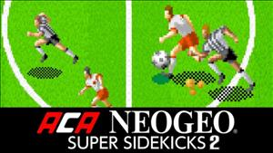 ACA NEOGEO SUPER SIDEKICKS 2 Achievement List Revealed