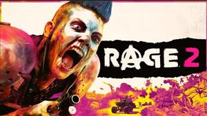 RAGE 2 is Beautiful Madness Which You Truly Have to Play To Understand