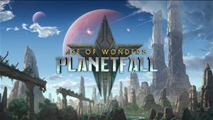 Age of Wonders: Planetfall Faction Spotlight Trailer Reveals Dvar