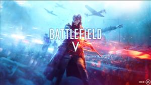 Road to Battlefield V Grants Gamescom Trailer, Free DLC for Battlefield 1 and 4